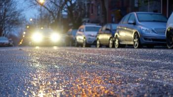 Safe driving tips as freezing rain hits Montreal : - Québec Business