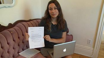 'Resident of nowhere': Quebec student denied loans by two provinces