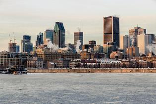 "The Montreal Real Estate ""Boom"" Compared To Toronto and Vancouver"