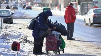 How to help Montreal's homeless and impoverished citizens this holiday season