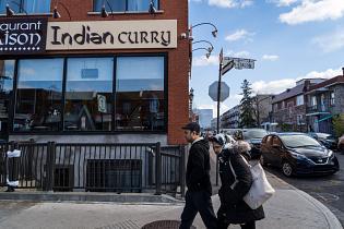 New university campus squeezing Montreal's poorest neighbourhood