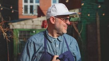Why this Montreal chef says up-and-coming cooks need to learn about wellness, sobriety