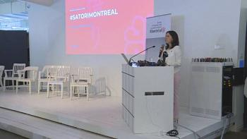 Montreal's Inclusive Workplace Strategy aims to pair local business community with newcomers