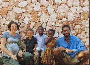 Montreal family stuck in the Dominican Republic