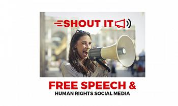 New platform gives online users a voice despite social media censorship