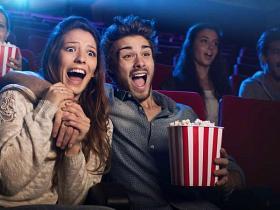 Pas de pop-corn, pas de cinéma