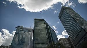 Les tours de bureaux de plus en plus désertées à Montréal