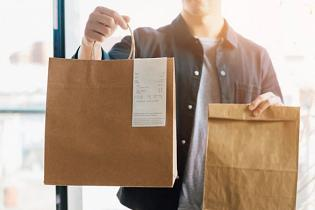 Pandemic relief: Quebec tables bill to cap fees 3rd-party delivery apps can charge restaurants