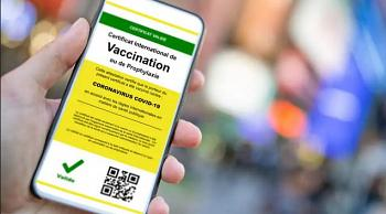 Ottawa adhère finalement au principe d'un passeport vaccinal pour les voyageurs