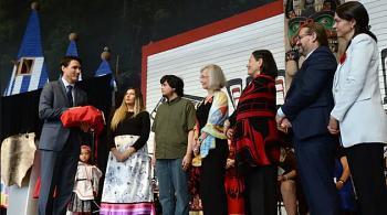 Le budget fédéral omet de reconnaître le « génocide » des femmes autochtones