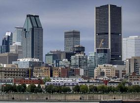 Back to the office: Montreal chamber of commerce campaign seeks a return downtown