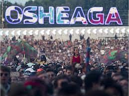 Osheaga to host August concerts and fashion show in Montreal